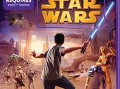 [Test] Kinect Star Wars force sera-t-elle avec vous