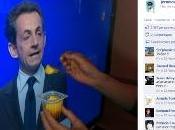 Présidentielles 2012 blague Jeromeuh fait tour Facebook
