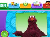 Internet enfants ergonomie ludique