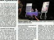 Parisien Jacques ATTALI donne cours lycéens Pontault-Combault 2012