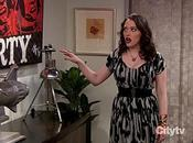 Broke Girls, quand hitcom commence noyer vin…