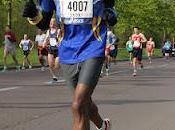 Marathon Sénart 2012 Résultats l'Ecrivain Marathonien Ronald Tintin