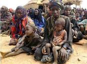 Catastrophe humanitaire Sahel