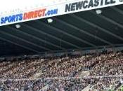 Newcastle jeune joueur l'OM l'essai