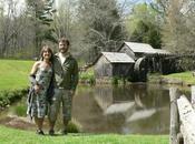 Puckett Cabin Mabry Mill