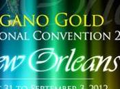 Organo Gold Convention Orleans 2012