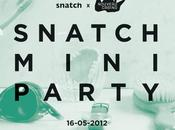 Snatch Mini Party Nouveau Casino