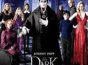 Critique Ciné Dark Shadows, vampire version hippie...