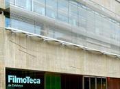 nouvelle Filmothèque Barcelone