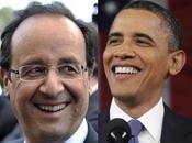 Hollande Président Qu'adviendra-t-il relation franco-américaine