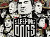 Sleeping dogs, preview chien