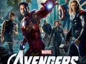 Pentagone n'aime Avengers