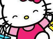 ventes Hello Kitty