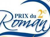 Prix Horizon Festival deuxième roman francophone Marche-en-Famenne