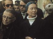 Biographie Oeuvre Jean-Paul Sartre République lettres[LIEN]