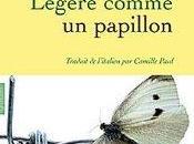 """""""Légère comme papillon"""", Michela Marzano, Grasset"""