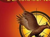 Hunger Games, tome L'embrasement, Suzanne Collins