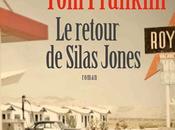retour Silas Jones Franklin