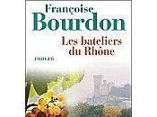 Rencontre avec Françoise Bourdon bateliers Rhône paru Presses cité