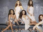 Desperate Housewives rendent leur tablier
