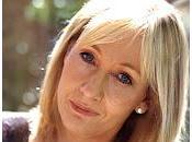 Prochain J.K. Rowling sera publié chez Gallimard