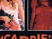 remake Carrie préparation