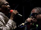 Anthony beef contre Bounty Killer