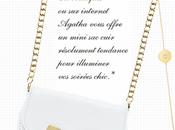 Quand Agatha nous offre micro pour l'achat d'un mini bijoux maxi prix)