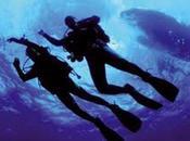 plongée sous-marine… Paris