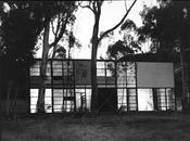 Charles Eames house black white!