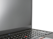 Lenovo annonce Thinkpad Carbon