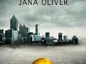 Devil City Jana Oliver