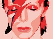 DAVID BOWIE 40ème anniversaire Rise Fall Ziggy Stardust Spiders From Mars