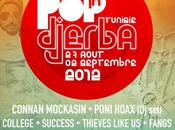 Festival Djerba aout septembre 2012