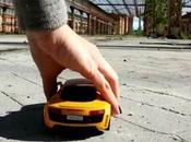 Audi miniatures radiocommandées votre iPhone