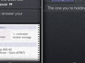 meilleur smartphone selon Siri est...