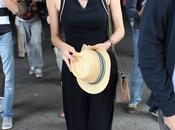 Festival Cannes Diane Kruger, l'aéroport photocall
