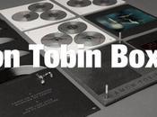 Amon Tobin Set.