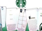 Flash actu Starbucks lance carte fidélité