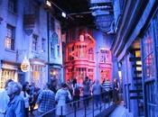 était Studios Warner Bros. Londres pour Harry Potter Tour