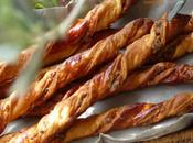 Torsades anchois