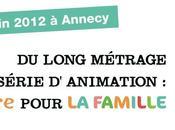 Masterclass l'écriture séries d'animation