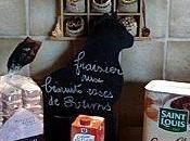 mange quoi demain fraisier biscuits roses Reims