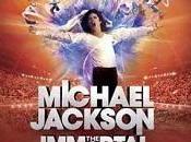 Michael Jackson Immortal World Tour 2012 Colisée Pepsi