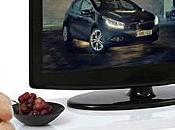 Innovation télé avec nouvelle Cee'd
