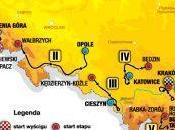 Tour Pologne 2012