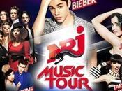 Justin Bieber retour France pour Music Tour