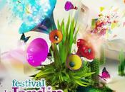 Festival Jardin Michel 2012