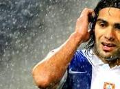 Chelsea fond Falcao