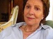 Janine Boissard, écrivain populaire, publie plus